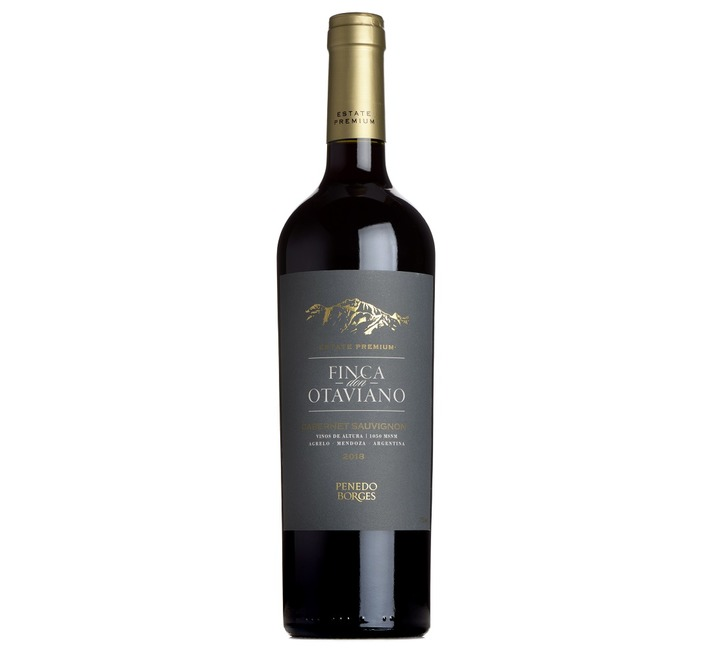 2018 Finca Don Otaviano Estate Premium, Cabernet Sauvignon