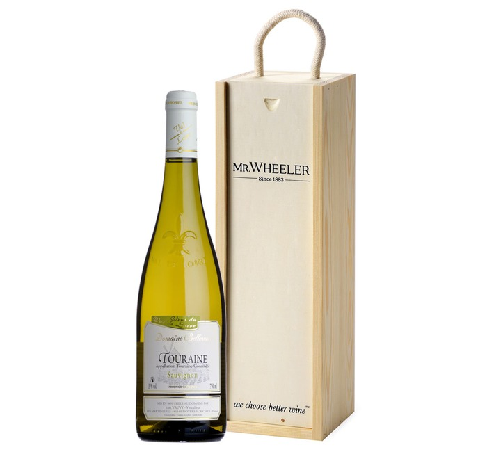 Best-Selling White Wine Gift Box