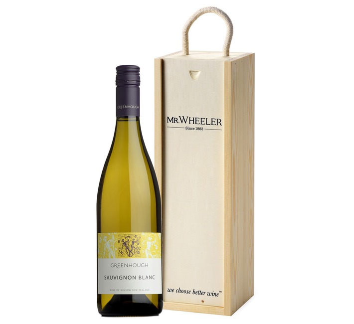 Kiwi Sauvignon White Wine Gift Box