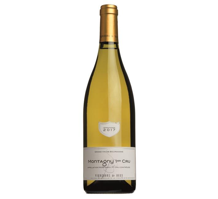 2017 Montagny Premier Cru, 'Les Coères', Vignerons de Buxy