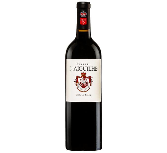 Château d'Aiguilhe, Castillon Côtes de Bordeaux 2020