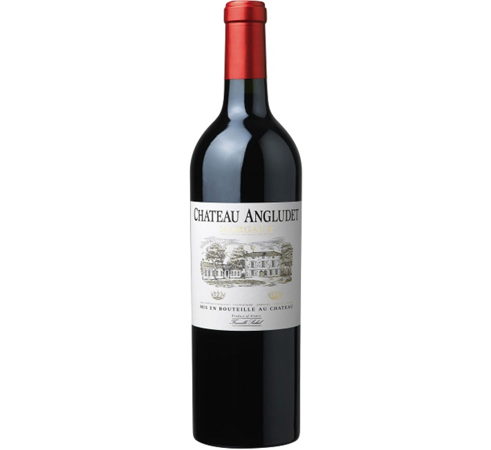 2018 Château Angludet, Margaux