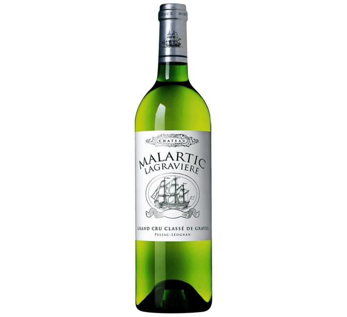 2020 Château Malartic-Lagravière Blanc, Cru Classé Pessac-Léognan