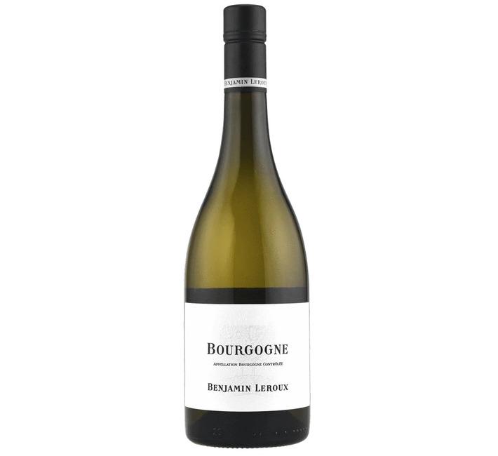 Bourgogne Blanc, Benjamin Leroux 2019