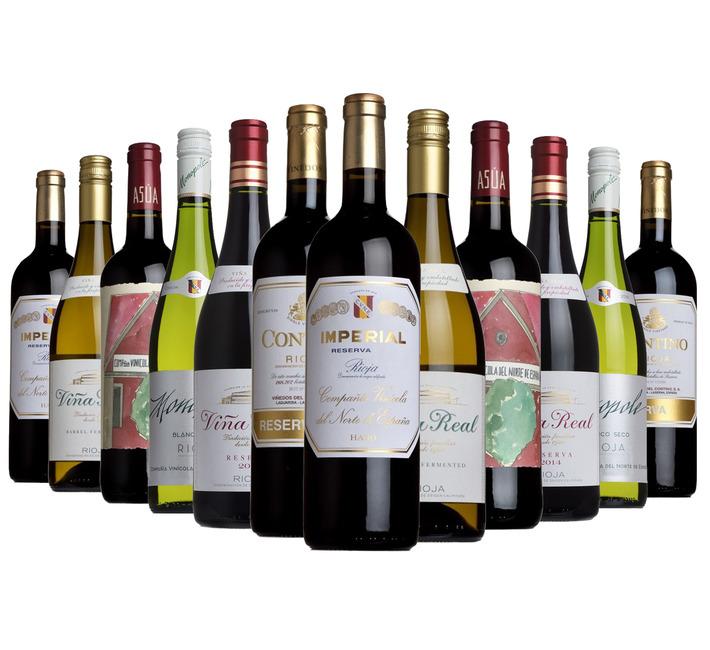 CVNE Rioja Selection