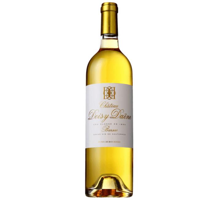 2020 Château Doisy-Daëne, Grand Cru Classé Sauternes (half bottles)