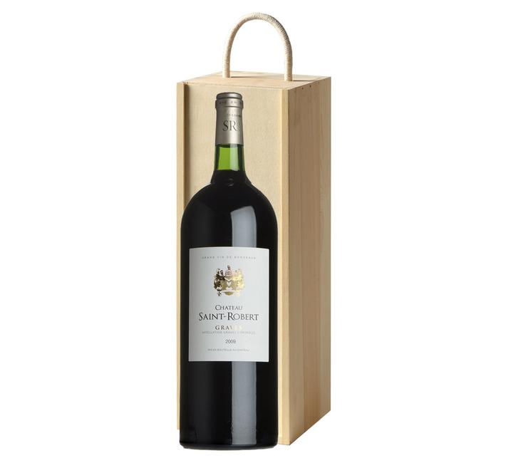 2009 Bordeaux Magnum Gift Box