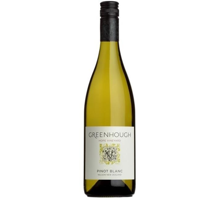 """2015 Pinot Blanc """"Hope Vineyard"""", Greenhough, Nelson"""
