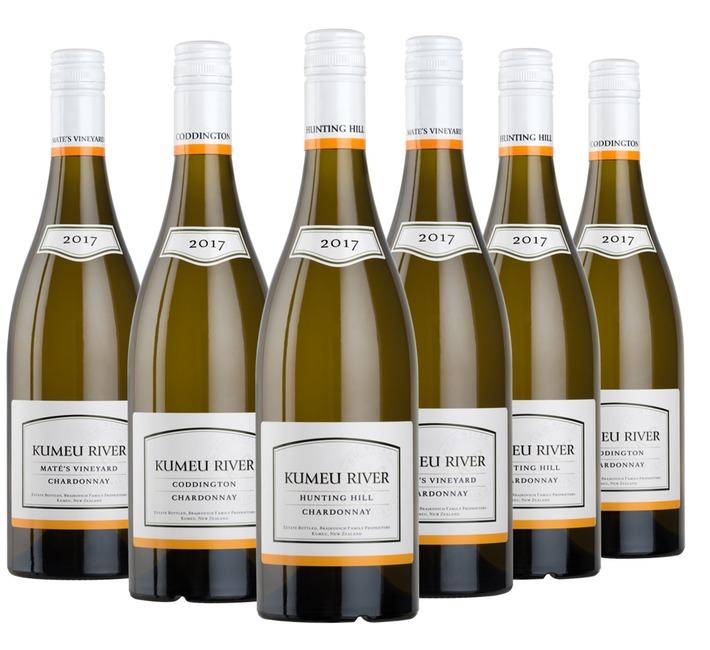 Kumeu River Chardonnay Mixed Cases