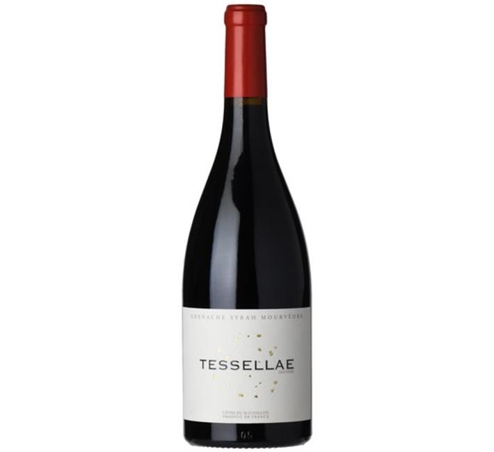 BASC | 2016 Tessellae 'Old Vines' Grenache Syrah Mourvèdre, Tessellae, Côte du Roussillon