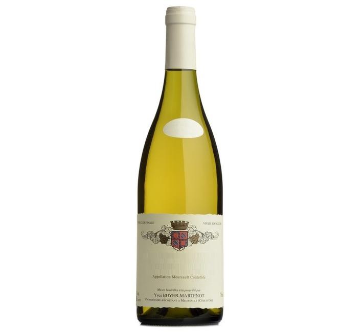 2017 Bourgogne Blanc, Domaine Boyer-Martenot