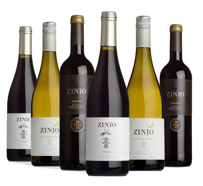 Zinio Mixed Case