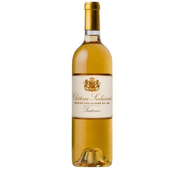 2020 Château Suduiraut, Premier Grand Cru Classé de Sauternes