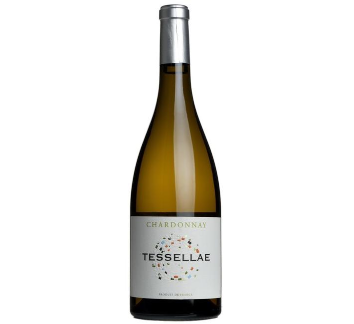 BASC | 2018 Chardonnay, Tessellae, Côtes Catalanes