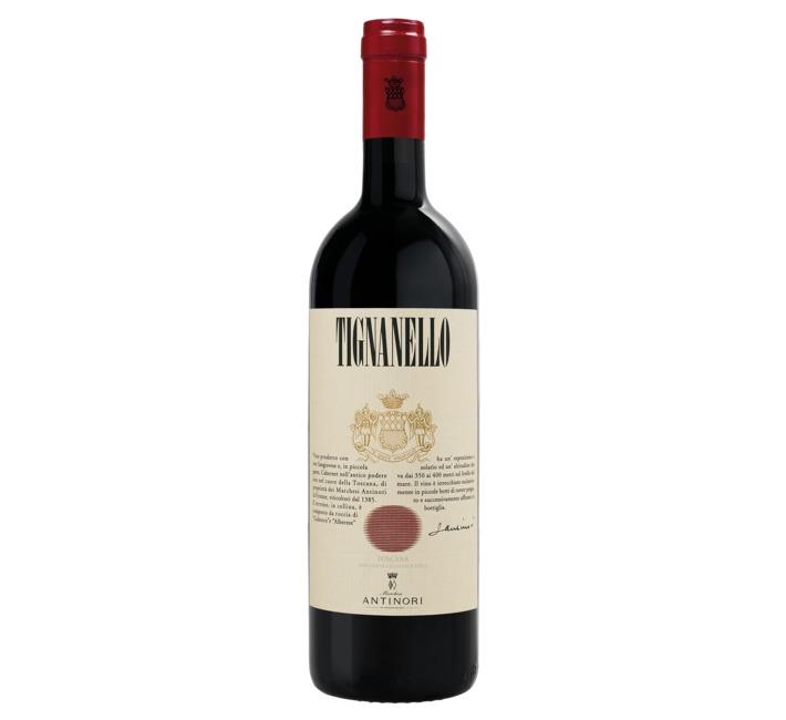 2015 Tignanello, Antinori