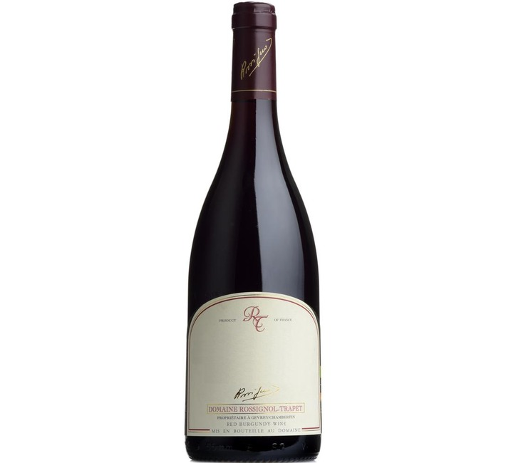 2014 Bourgogne Rouge  Rossignol-Trapet
