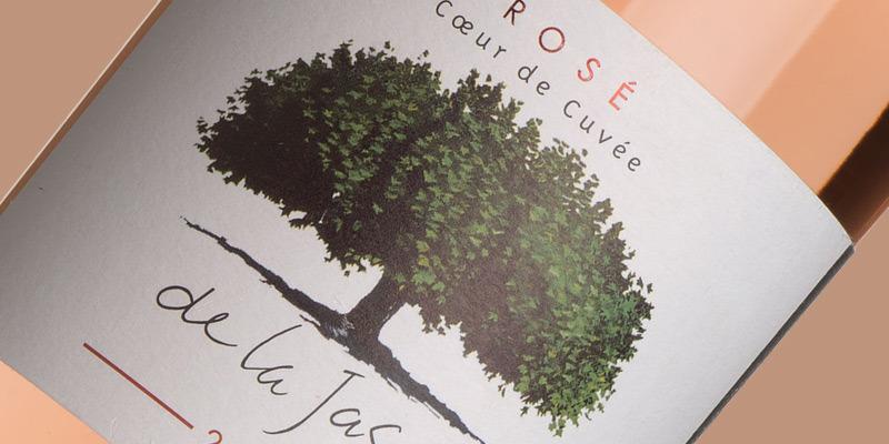 Rosé 'Coeur de Cuvée', Domaine de la Jasse, Languedoc 2020