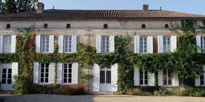 Château Meaume 'Réserve du Château', Bordeaux Supérieur 2020