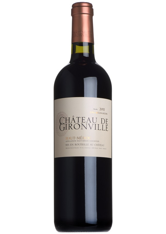 2006 Chateau Gironville, Haut-Medoc