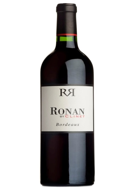 2014 Ronan by Clinet, Bordeaux (Magnum)