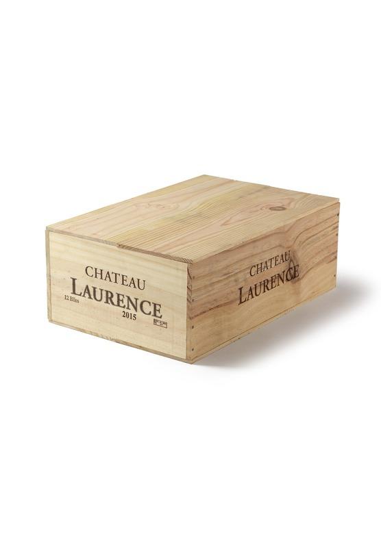2015 Chateau Laurence, Bordeaux