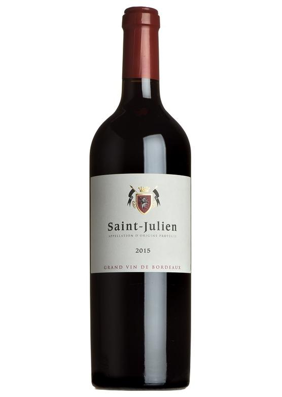 2010 Saint-Julien Special Edition