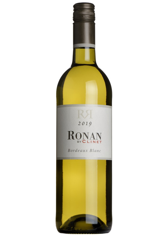 2019 Ronan By Clinet Blanc, Bordeaux Blanc