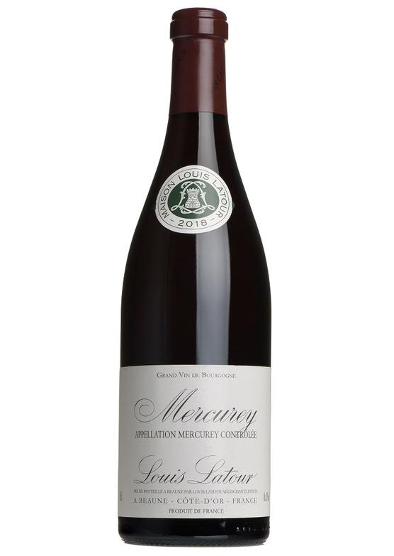 2018 Mercurey, Louis Latour