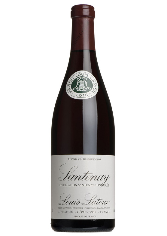 2018 Santenay, Louis Latour