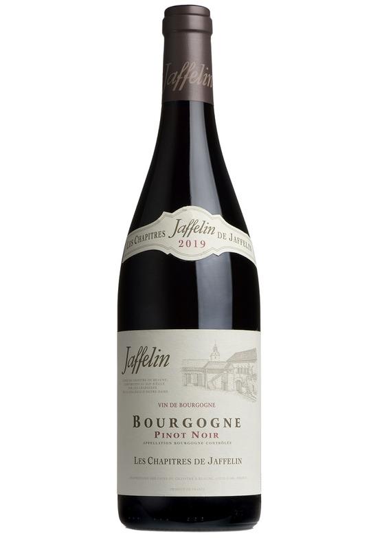2019 Bourgogne Rouge 'Les Chapitres', Maison Jaffelin