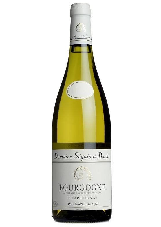 2017 Bourgogne Blanc, Séguinot-Bordet