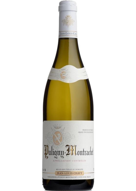 2018 Puligny-Montrachet, Jean-Louis Chavy