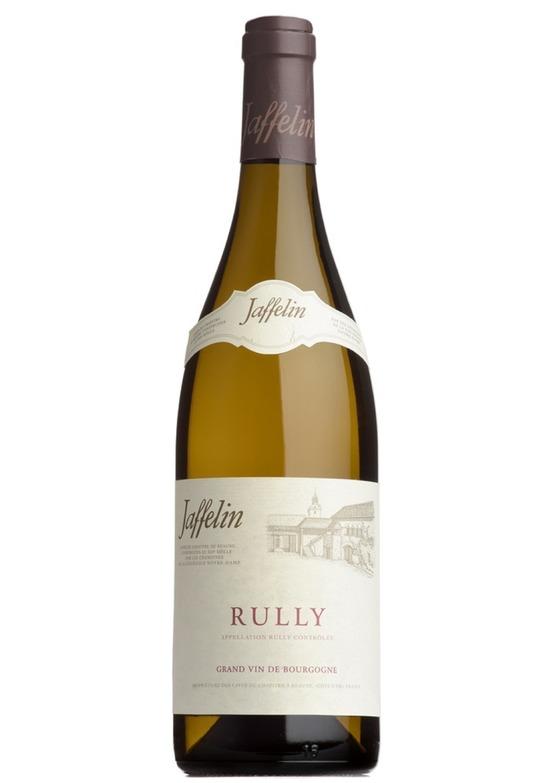 2017 Rully Blanc, Maison Jaffelin, Burgundy