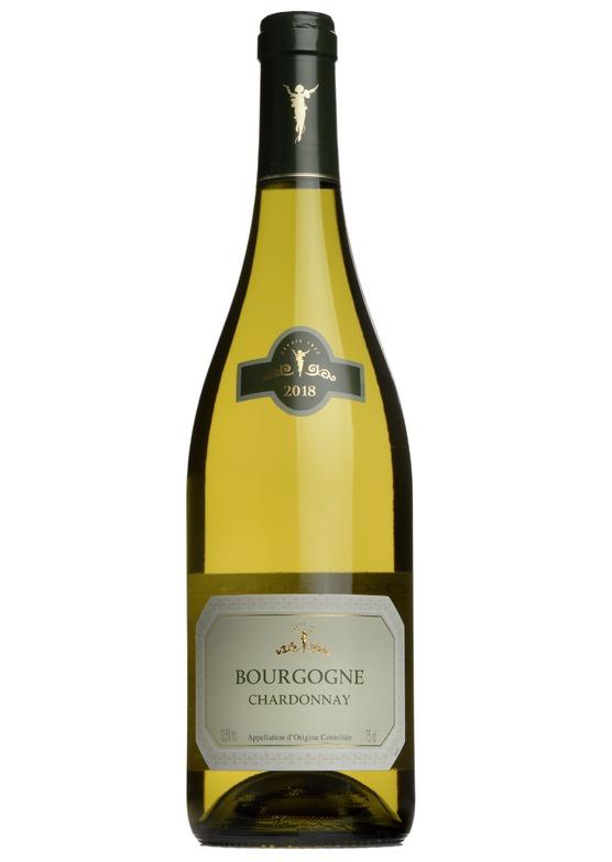 2018 Bourgogne Blanc, La Chablisienne