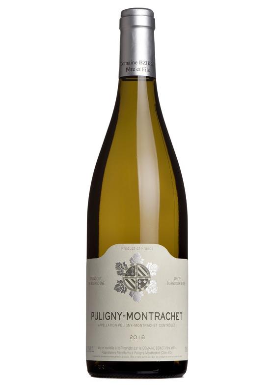 2019 Puligny-Montrachet, Domaine Sylvain Bzikot