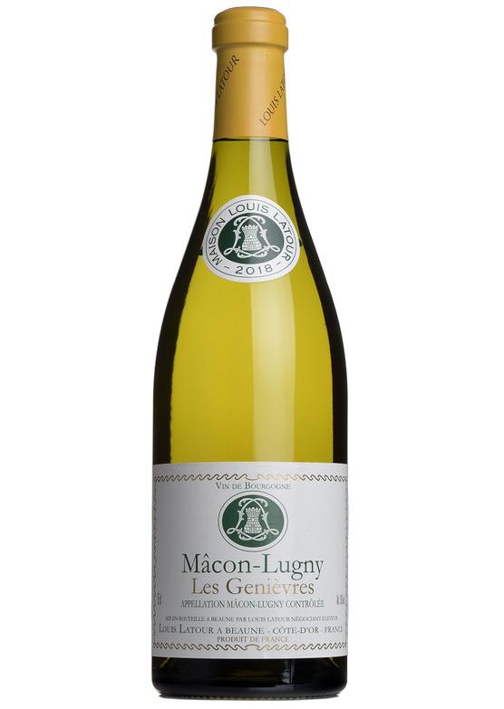 2018 Mâcon-Lugny 'Les Genièvres', Louis Latour