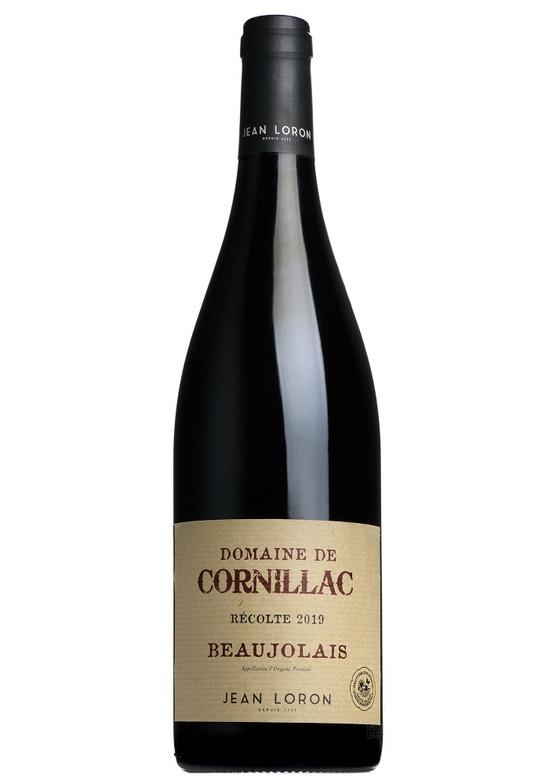 2019 Beaujolais, Domaine Cornillac, Maison Loron