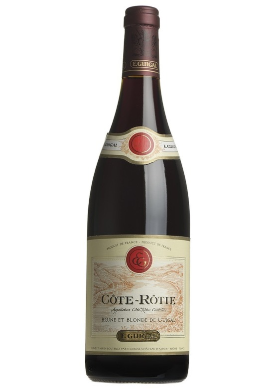 Cote-Rotie 'Brune et Blonde', E.Guigal 2015