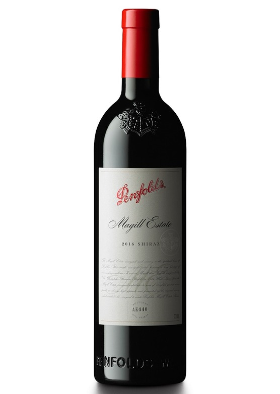 2016 Penfolds Magill Estate Shiraz