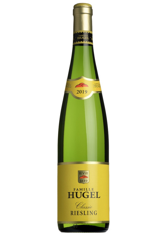 2019 Classic Riesling, Famille Hugel