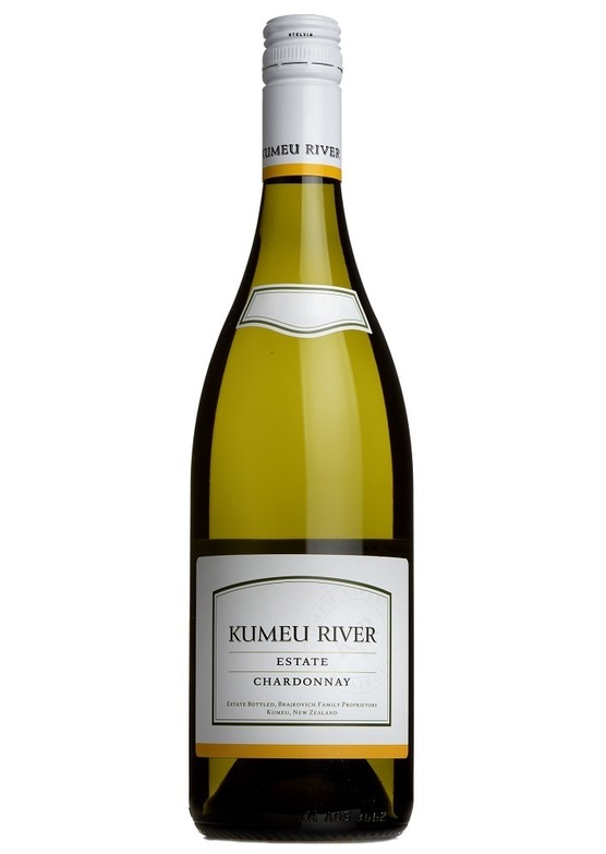 2017 Estate Chardonnay, Kumeu River