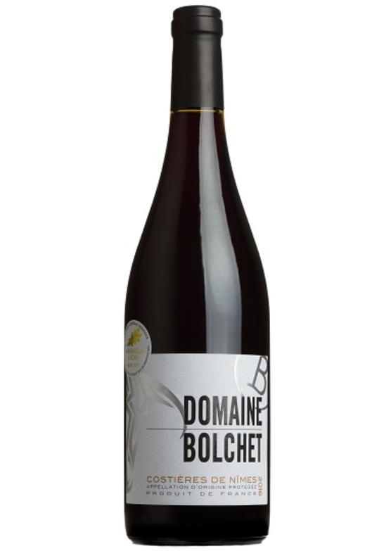 2016 Costières de Nîmes, Domaine Bolchet
