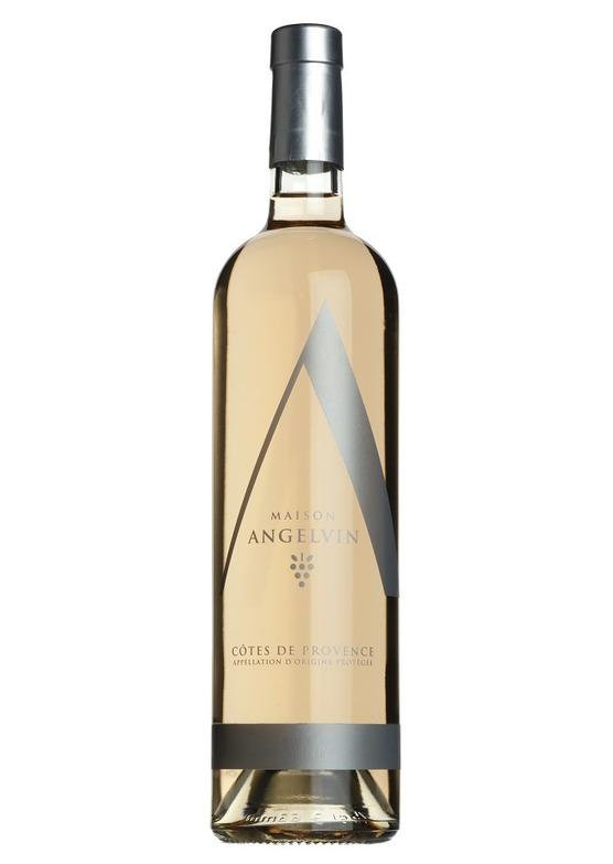 2020 Rosé de Provence, Selection Angelvin