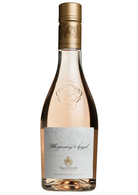 2019 Whispering Angel Rosé, Château d'Esclans, Provence (Half)