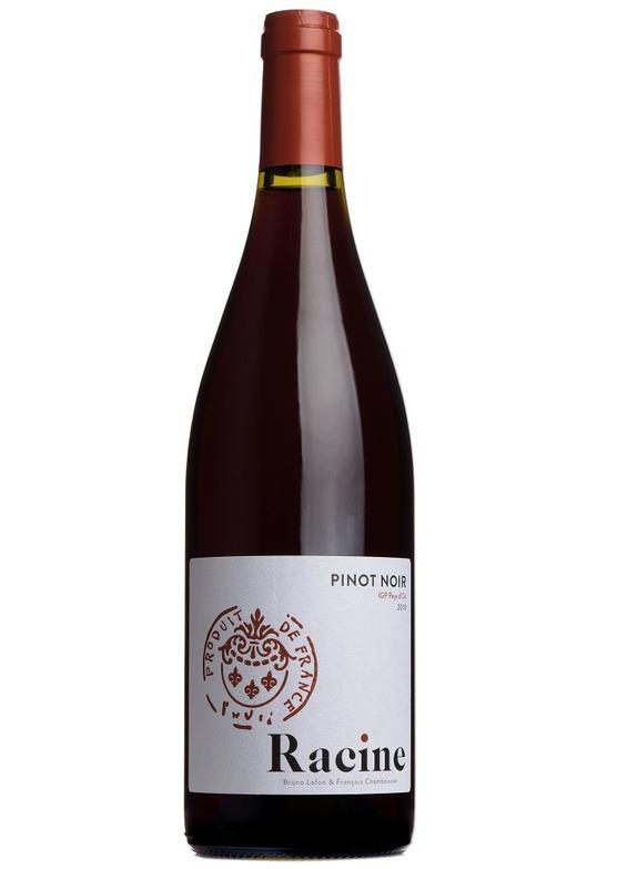Racine Pinot Noir, Languedoc 2019