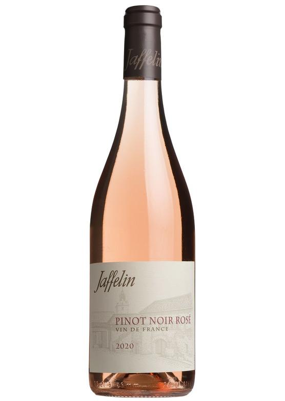 2020 Pinot Noir Rosé, Jaffelin, Vin de France