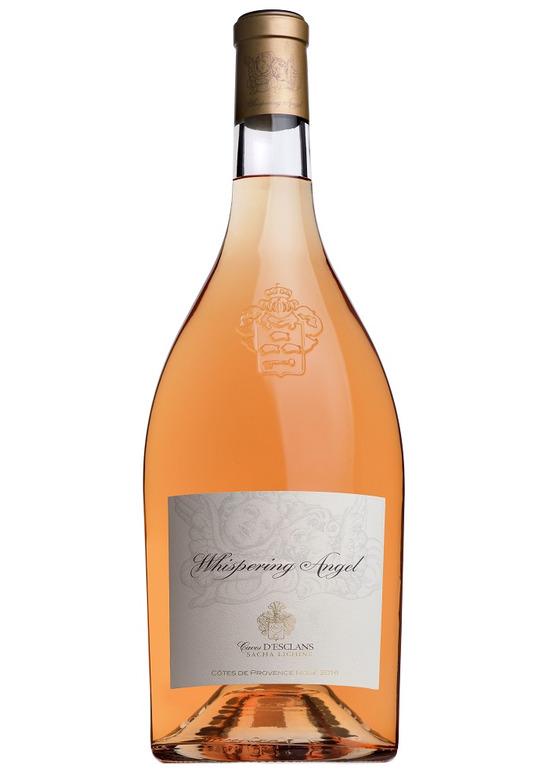 2020 Whispering Angel Rosé, Château d'Esclans, Provence (9L Salmanazar)