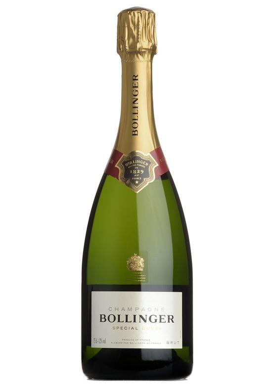 Special Cuvée, Bollinger