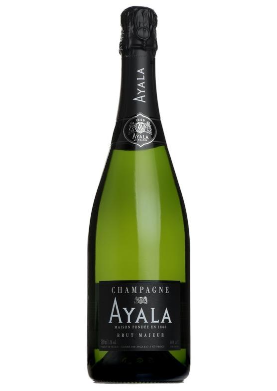 Brut Majeur, Champagne Ayala
