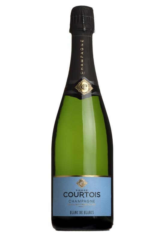 Blanc de Blancs, Champagne Pierre Courtois